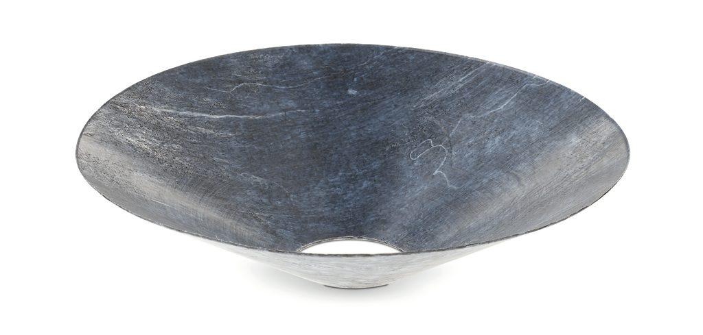Focal Chora - membrána meniča Slatefiber z lisovaných netkaných uhlíkových vlákien a termoplastického polyméru