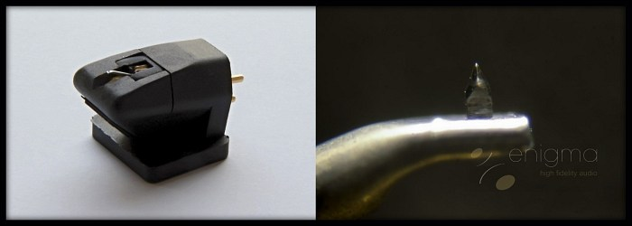 Hrot prenosky Goldring 1012 GX