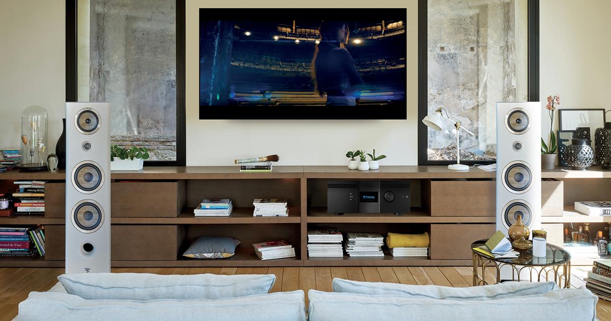 Ako si vybrať domáce kino – časť 1.