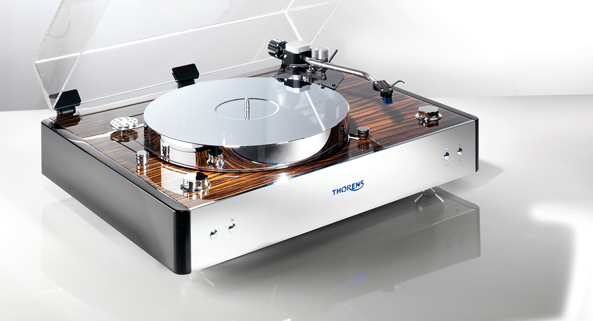 Ako si vybrať gramofón