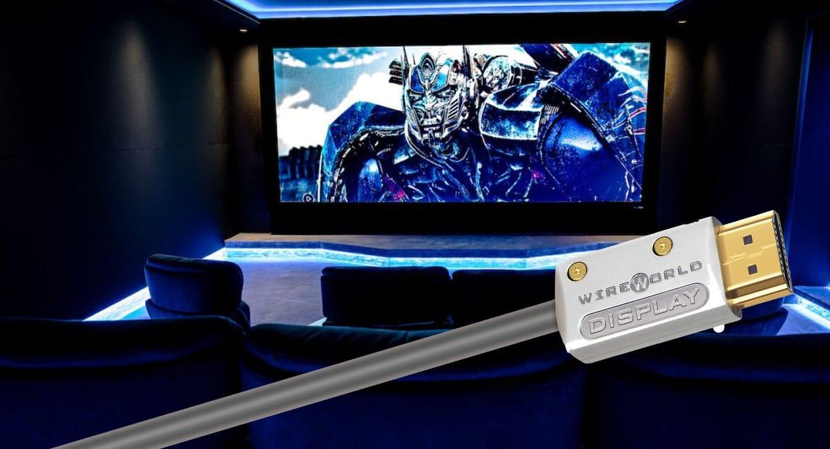 Nový model optického HDMI kábla pre 8K video – Stellar (STH)